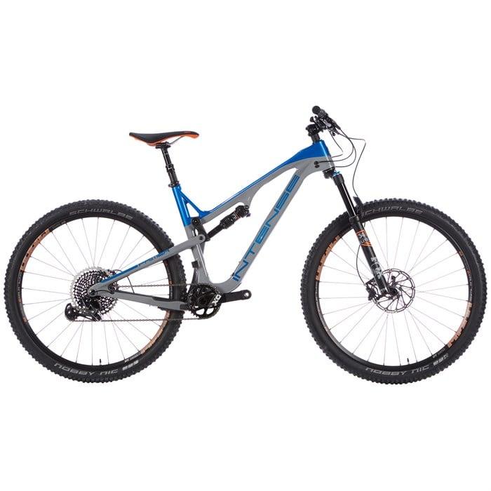 Intense Cycles - Primer 29C Pro Complete Mountain Bike 2017