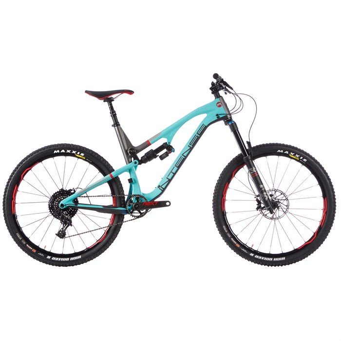 Intense Cycles - Recluse 275C Pro Complete Mountain Bike 2017