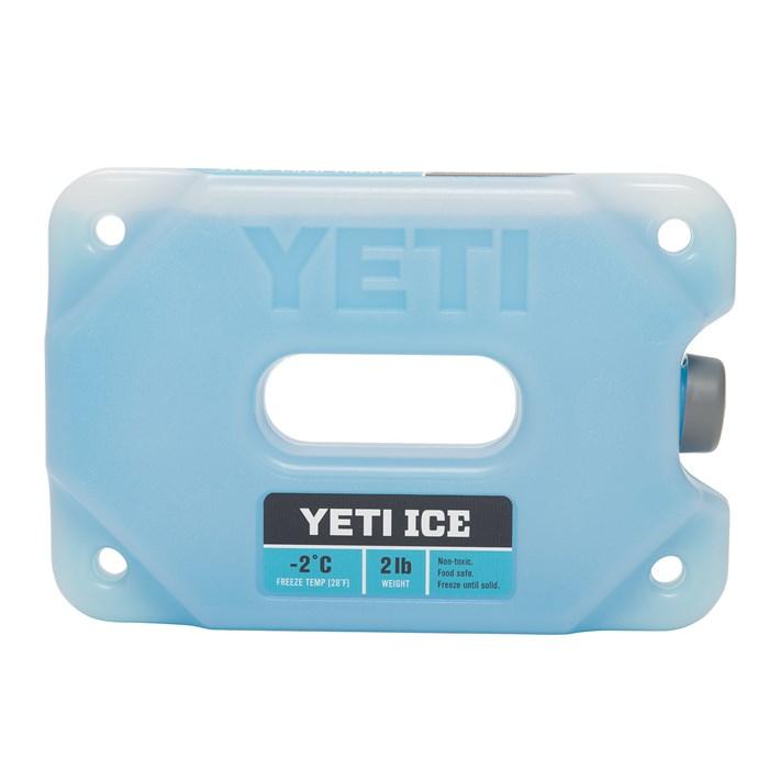 YETI - ICE 2lb Pack