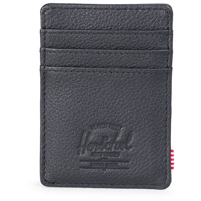 Herschel Supply Co. - Raven Wallet