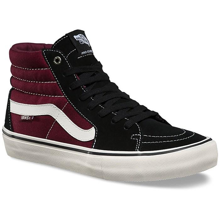 7dc58e08bceb6a Vans - SK8-Hi Pro Skate Shoes ...
