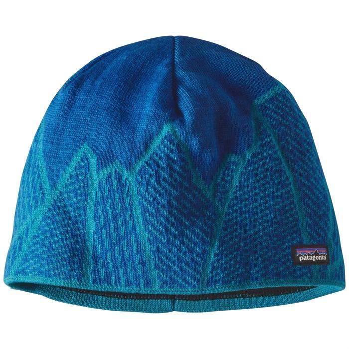 Patagonia - Beanie Hat - Big Kids'