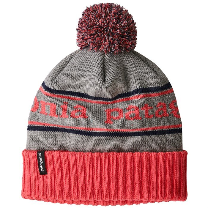 Patagonia - Powder Town Beanie - Big Kids'