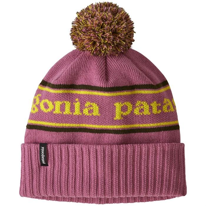 Patagonia - Powder Town Beanie - Big Kids'