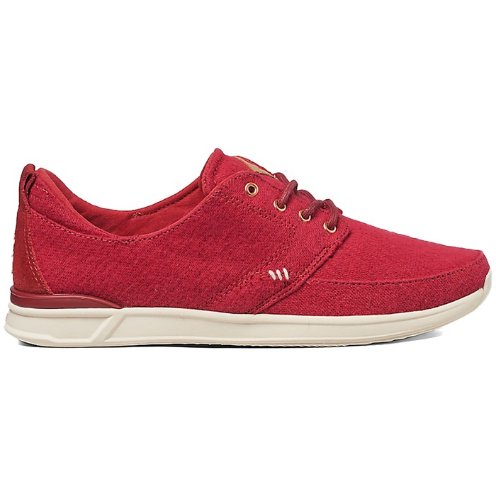 Reef Rover Low Shoes Womens