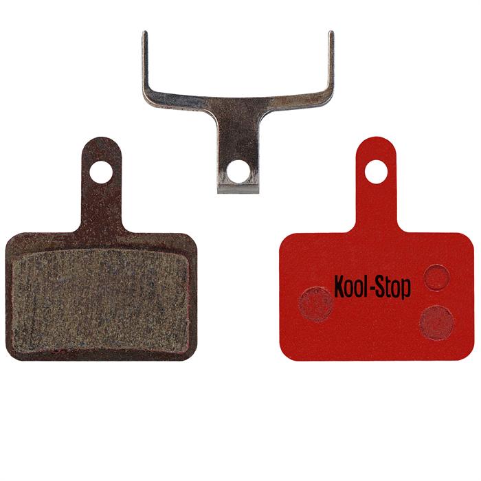 Kool Stop - Shimano Deore Disc Brake Pads