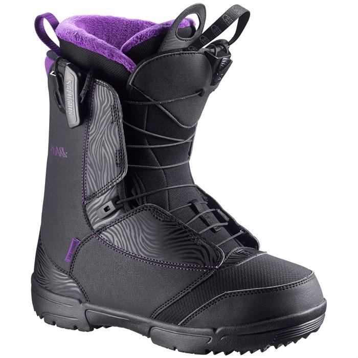 Salomon - Pearl Snowboard Boots - Women's 2016