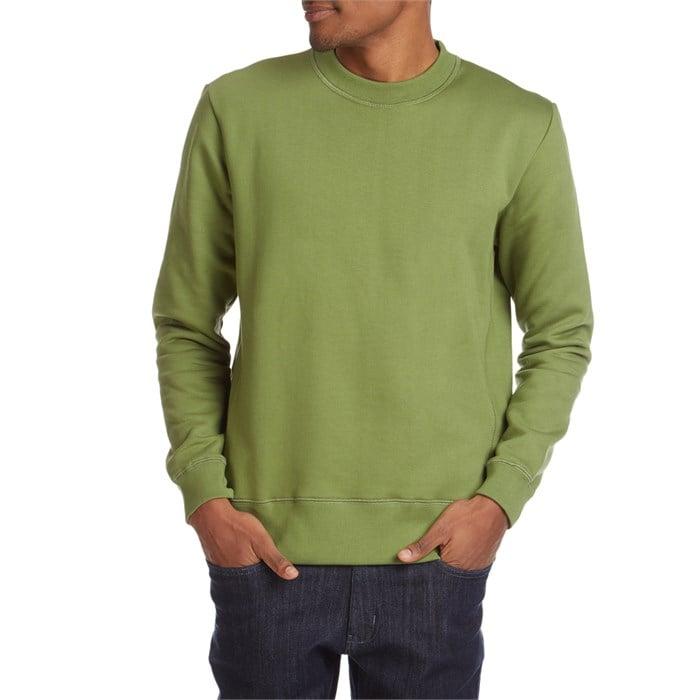 evo - Crewneck Sweatshirt