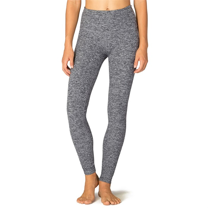 Beyond Yoga - Spacedye Take Me Higher Long Leggings - Women's