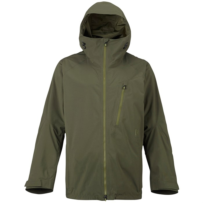 Burton - AK 2L GORE-TEX Cyclic Jacket