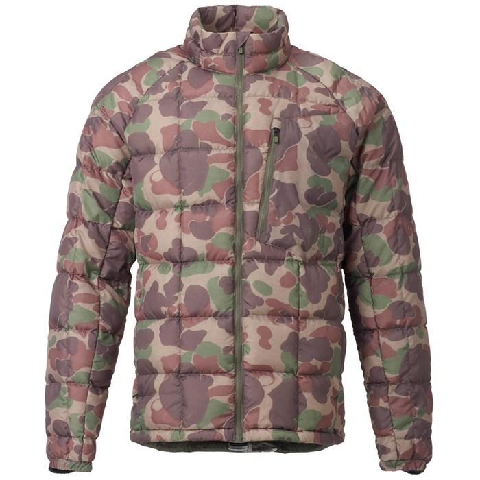 Burton - AK BK Down Insulator Jacket