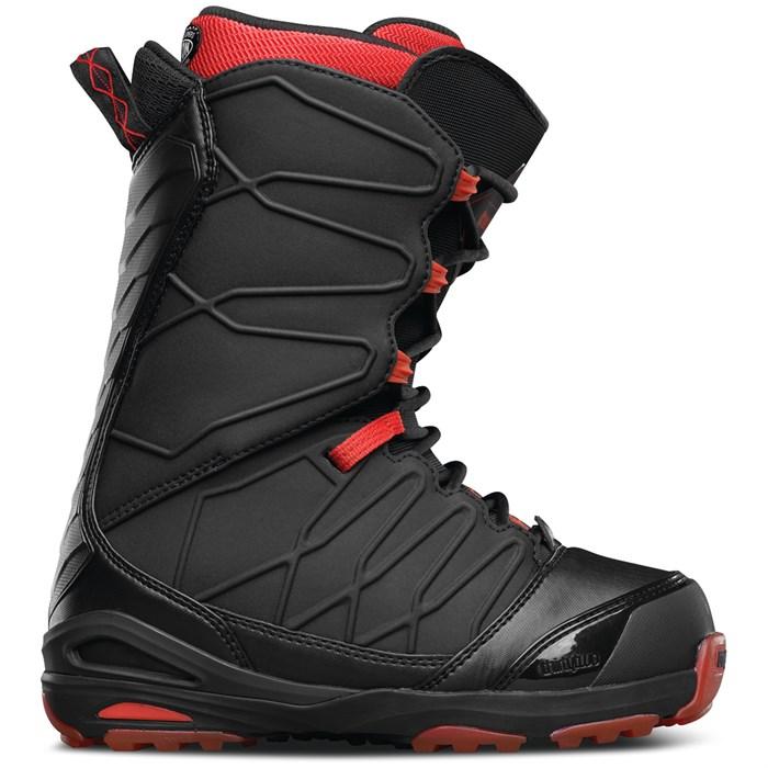 32 - Prime Snowboard Boots 2017