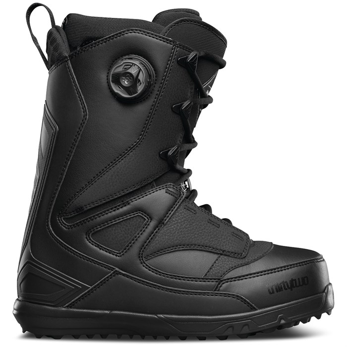 32 - Session Snowboard Boots 2017