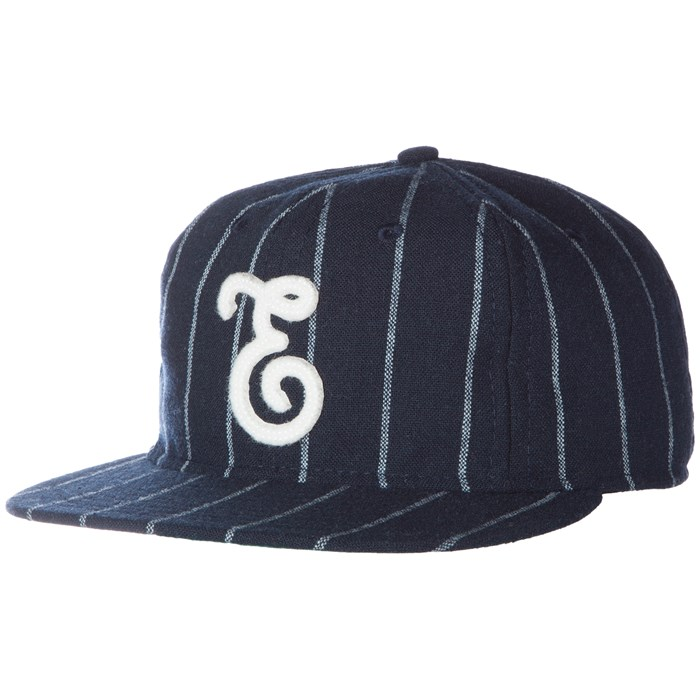 evo - x Ebbets Field Flannels® Coleridge Ball Cap