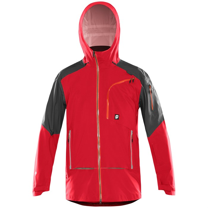 9bd15691 Orage - Rambler Jacket ...