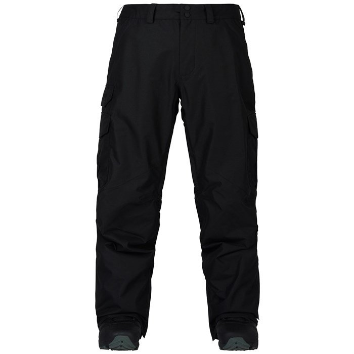 Burton - Cargo Short Fit Pants