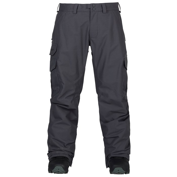Burton - Cargo Short Fit Pants