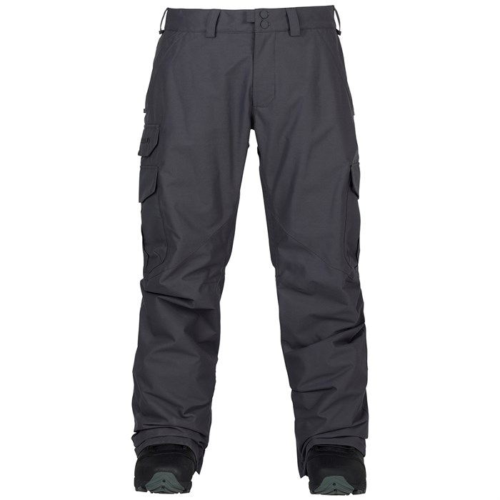 Burton - Cargo Mid Fit Pants