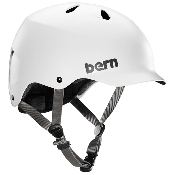 Bern - Watts EPS Bike Helmet
