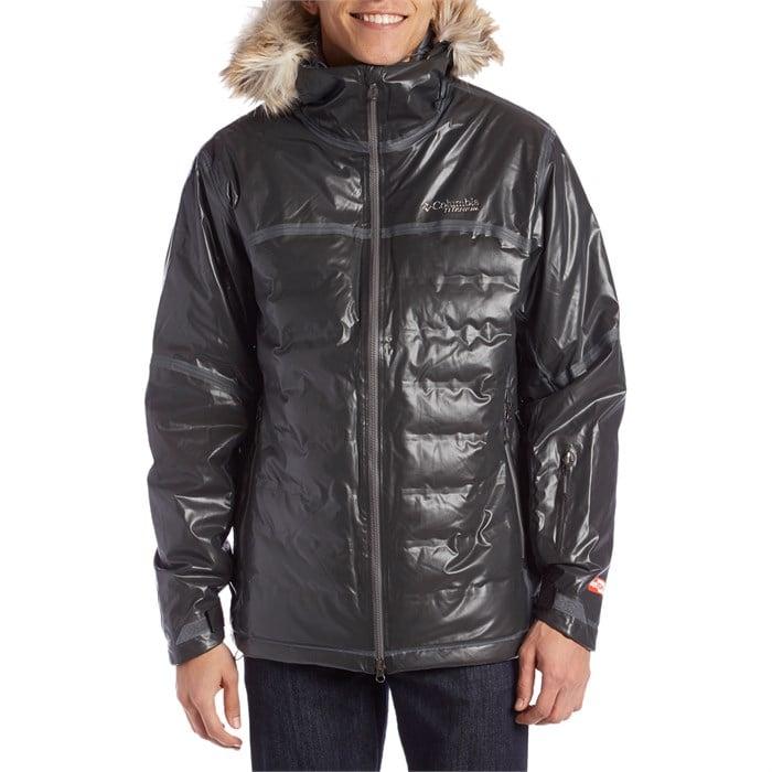 Columbia - Titanium OUTDRY™ EX Diamond Heatzone Jacket