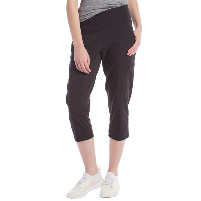 Lucy - Get Going Cargo Crop Pants - Women's