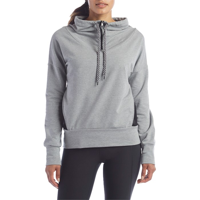 9779543e Lucy - Full Potential Half-Zip Pullover - Women's ...