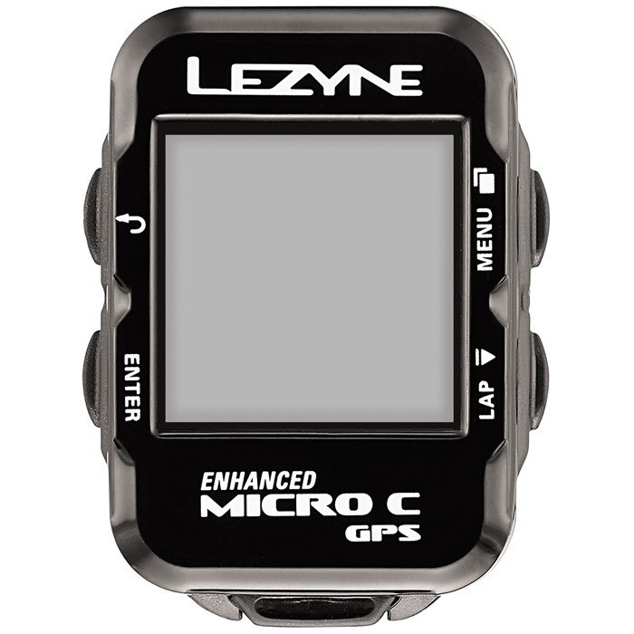 Lezyne - Micro C GPS Watch