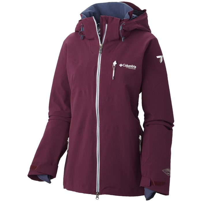 Columbia Women Jacket