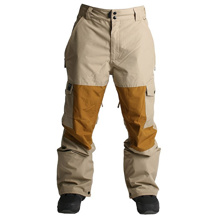 Ride - Phinney Insulated Pants