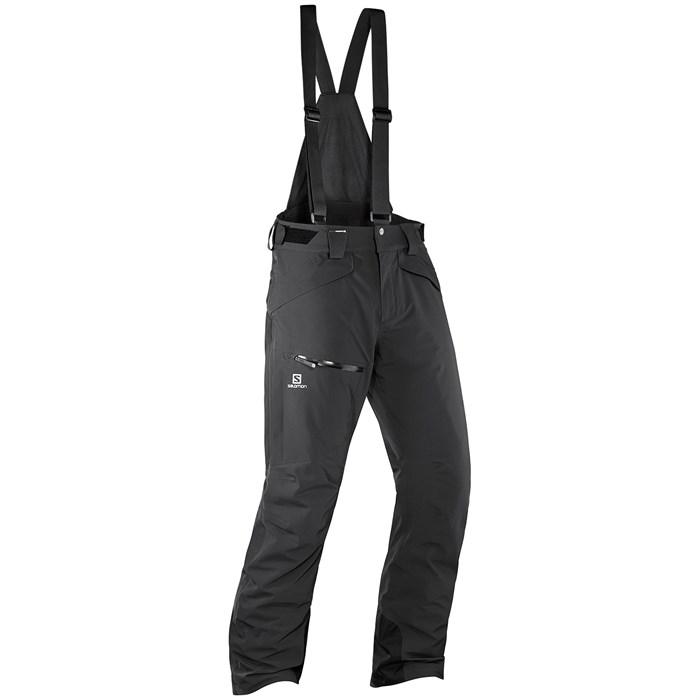 Salomon - Chill Out Bib + Pants