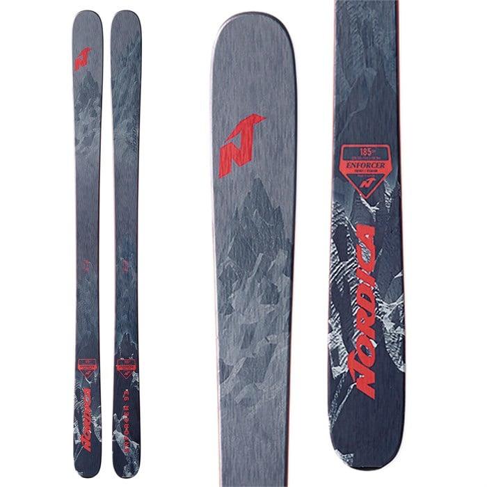 Nordica - Enforcer 93 Skis 2018