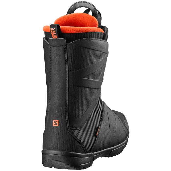 geweldige specials schattig goedkoop nieuwe levensstijl Salomon Faction Boa Snowboard Boots 2017