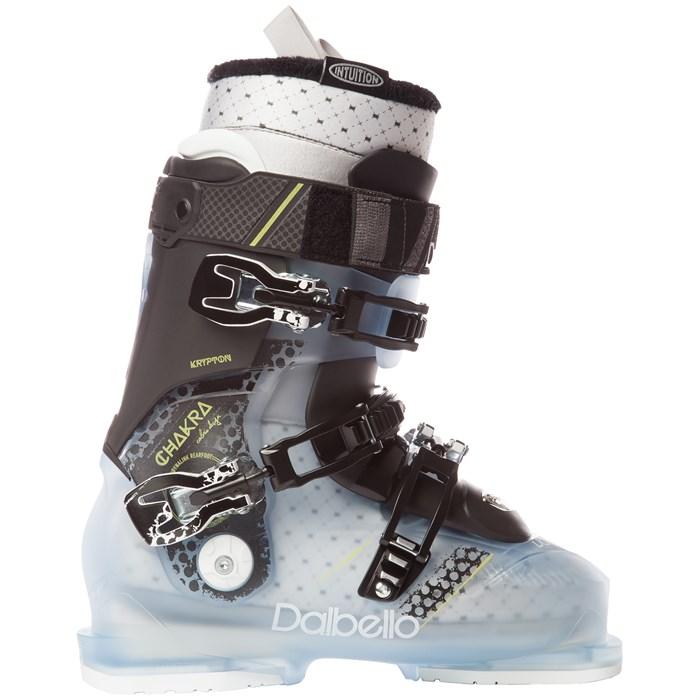 Dalbello - KR Chakra ID Ski Boots - Women's 2016 - Used