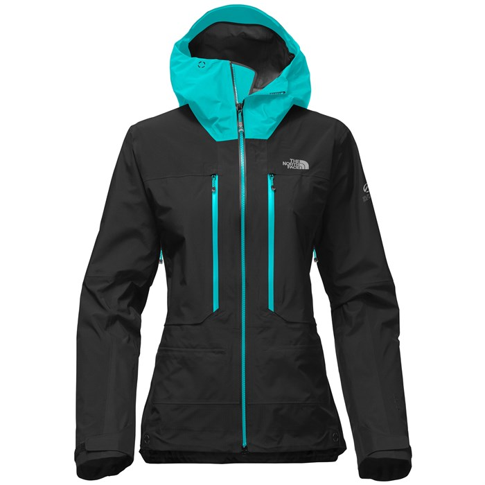 a06763307fbb ... free shipping the north face summit l5 gore tex pro jacket womens ecfab  e3e16