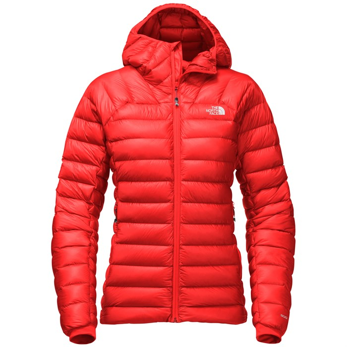 5805a4b75860 The North Face - Summit L3 Down Hoodie - Women s ...