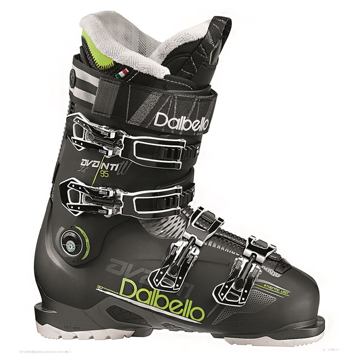 Dalbello - Avanti 95 IF Ski Boots - Women's 2016