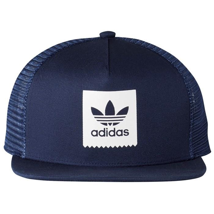Adidas - Trefoil Trucker Cap ... 53d0133723a7