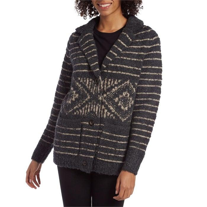 Woolrich - Roundtrip Sweater Coat - Women's