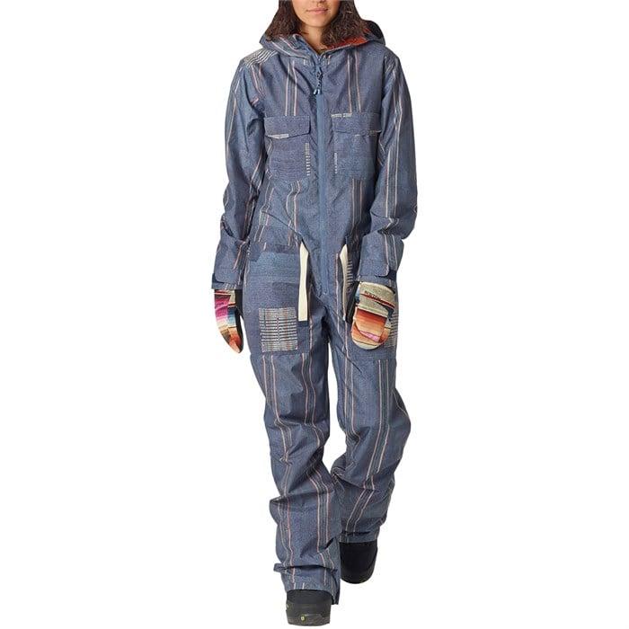 125ceba10 Burton - One Peace Suit - Women's ...