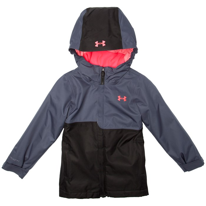 96fcc2eb100a Under Armour ColdGear Infrared Freshies Jacket - Girls