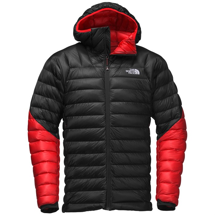 73684c1f8eae The North Face - Summit L3 Down Hoodie ...
