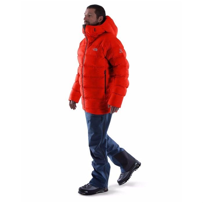 3cb544710 The North Face Summit L6 Down Belay Parka Jacket | evo