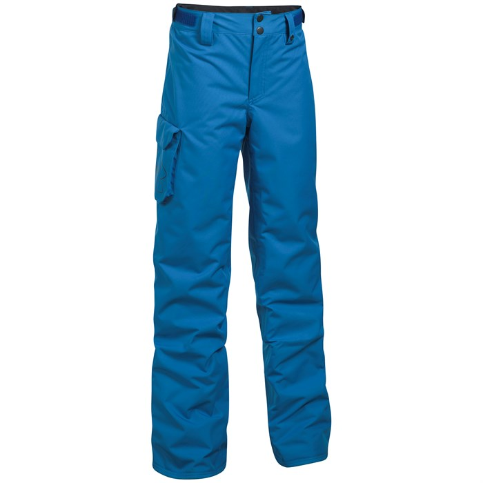 Under Armour - ColdGear® Infrared Chutes Pants - Boys'