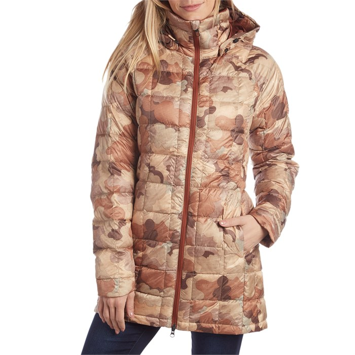 Burton women's baker jacket