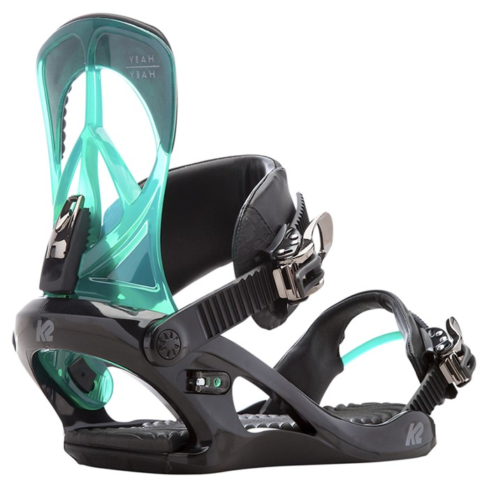 K2 - Yeah Yeah Snowboard Bindings - Women's 2017