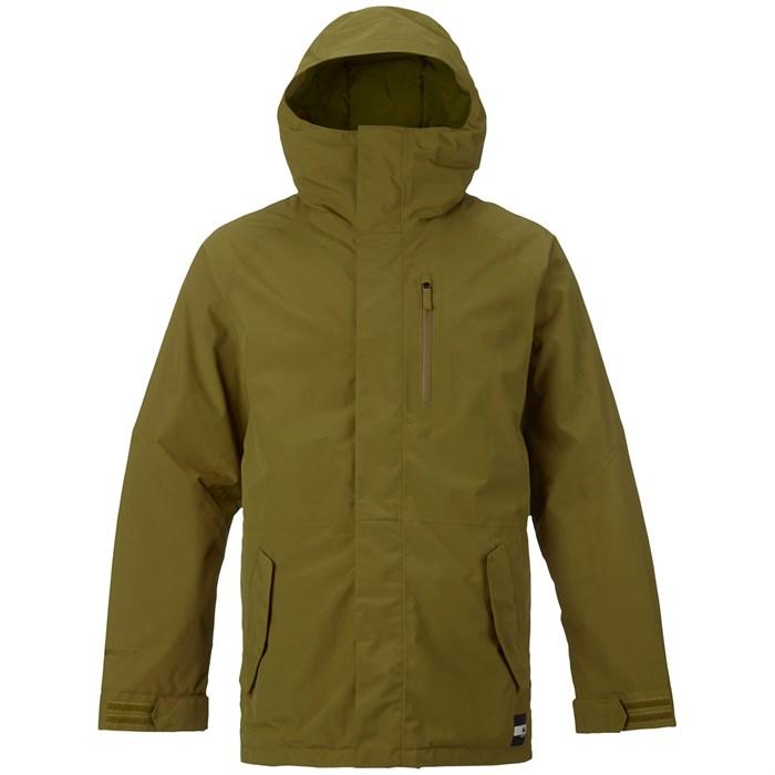 Burton Radial Gore Tex 174 Insulated Jacket Evo