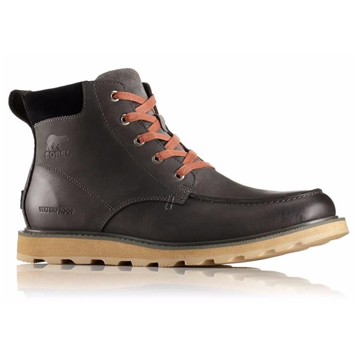 Sorel - Madson™ Moc Toe Boots