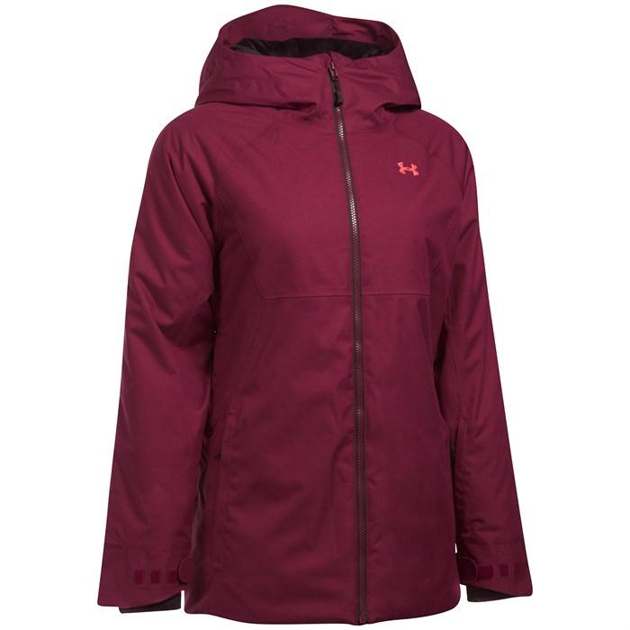 Under Armour - Coldgear® Infarared Snowcrest Jacket - Women's