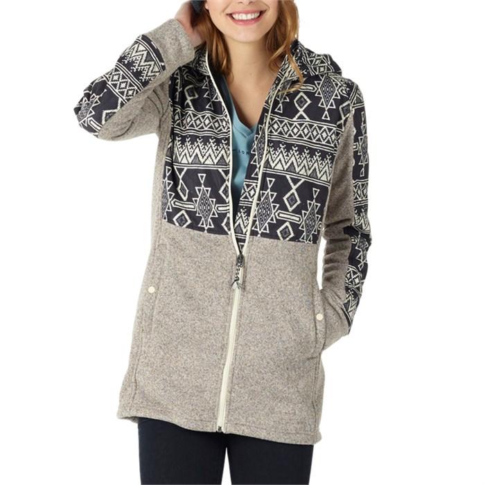 Burton - Embry Full-Zip Fleece - Women's