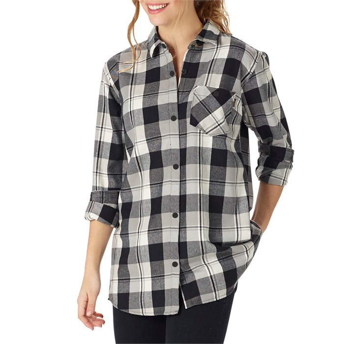 Burton - Grace Tech Flannel - Women's